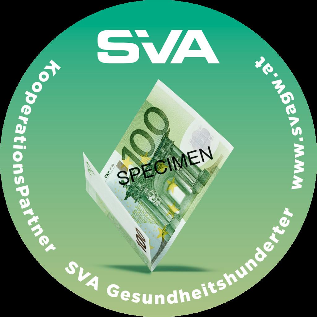 SVA_Button-Gesundheitshunderter_2_5cm-SPEZIMEN-transparent